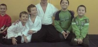 Mushin Dojo Bistrita - arte-martiale in Bistrita